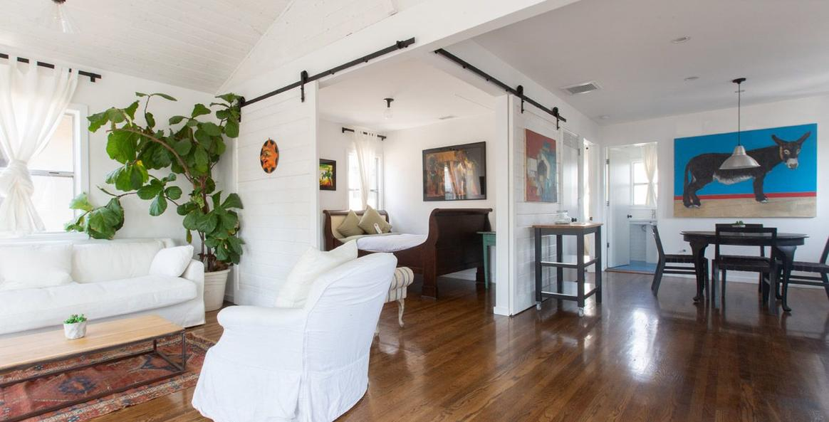 2 BDR Bungalow | Boutique Lodging | Su Casa at Venice Beach